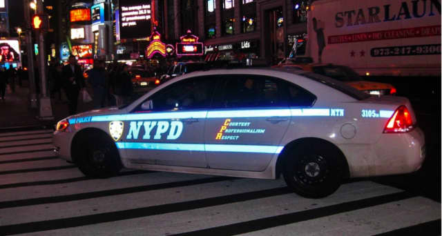 An NYPD sergeant and a personal trainer on Long Island