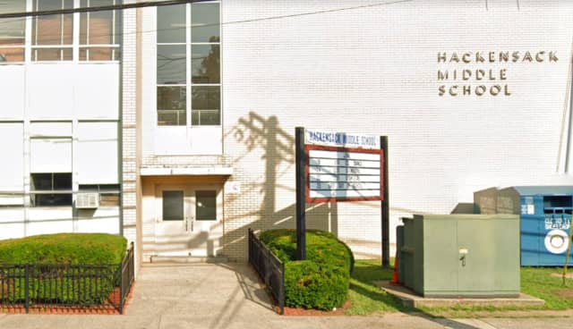Hackensack Middle School