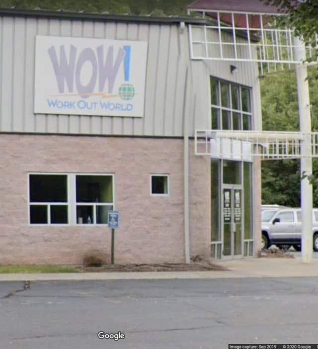 WOW Fitness in Cromwell has been closed due to allegedly violating COVID-19 rules and regulations.