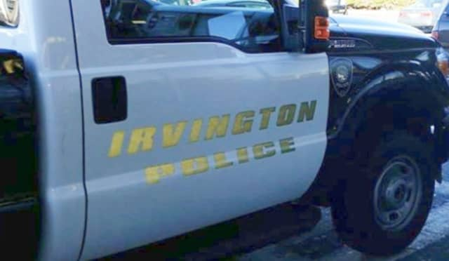 Irvington police