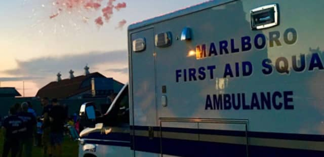 Marlboro First Aid & Rescue Squad