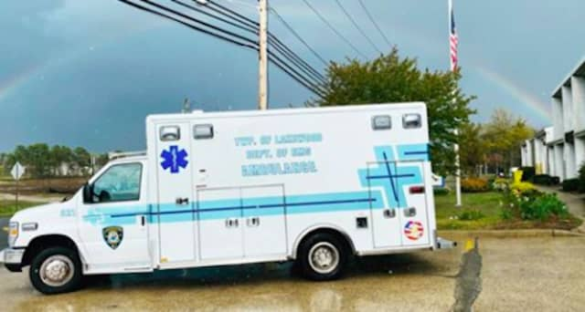 Lakewood Township EMS