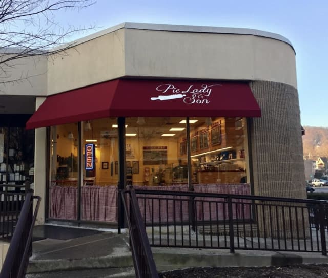 The popular Pie Lady & Son in Nyack has closed due to COVID-19.