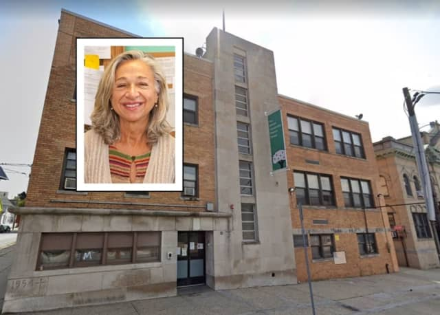 Marta Bergamini was terminated from her position as principal of the Ethical Community Charter School in Jersey City after 11 years.
