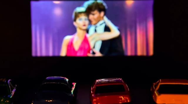 Walmart and Tribeca Enterprises are teaming up to bring drive-in movies to your towns this August.