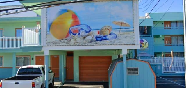 Beachside Resort, Wildwood