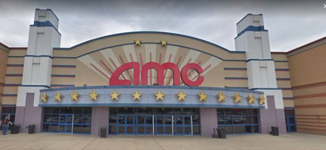 AMC Clifton Commons