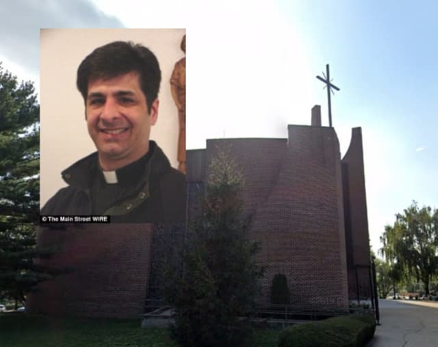 Parishioners of the St. Francis de Chantal Church in Throggs Neck brought a 2015 lawsuit against Peter Miqueli.