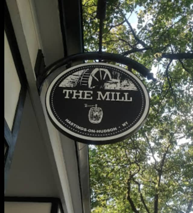 The Mill in Hasting-on-Hudson has closed its doors.