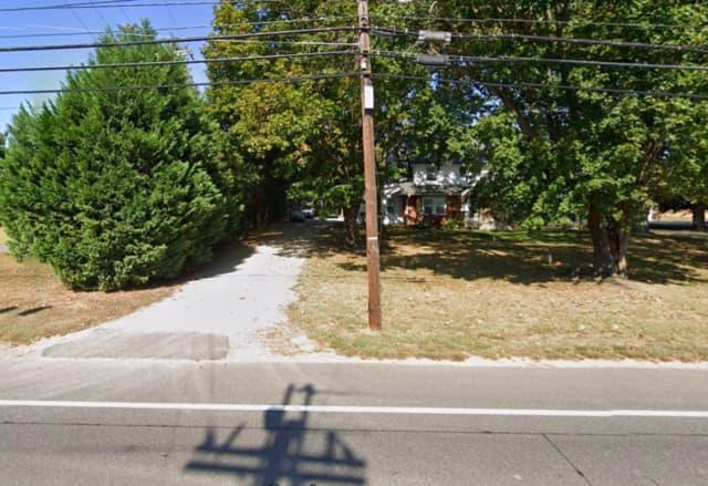 Landis Avenue in Buena Vista Township