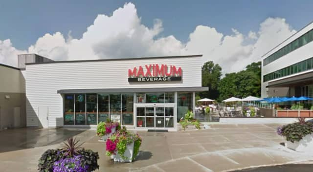 Maximum Beverage is moving across the street this fall, employees said.