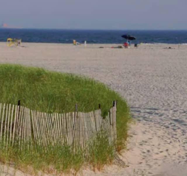 Nickerson Beach