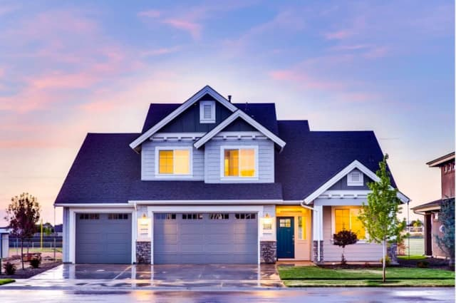 The real estate market has been upended by the COVID-19 outbreak, which led to a mass exodus from New York City nearby suburbs.