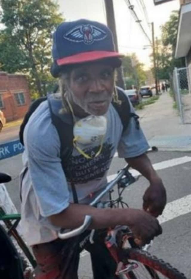 Christopher Barnes, 54, of Newark