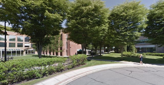 The Employee Benefit Solutions campus in Wilton.