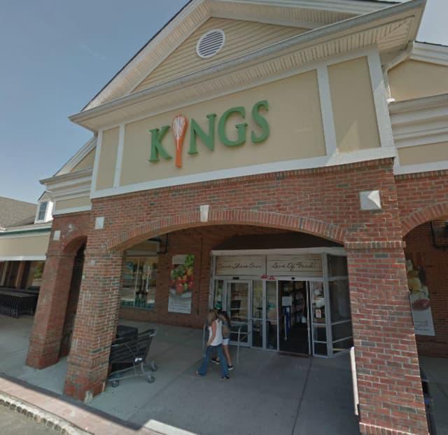 Kings Food Market in Warren