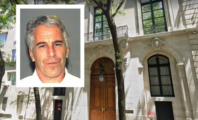 Jeffrey Epstein's Upper East Side townhouse and Florida estate are for sale for a combined asking price of $110 million.