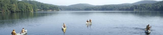Lake Superior State Park