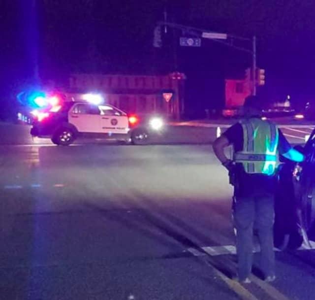 Evesham Township police