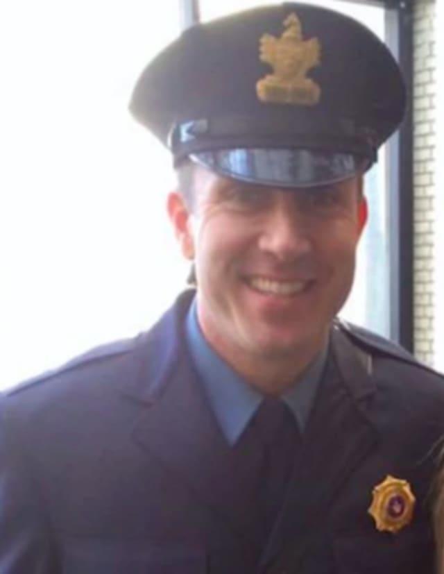 Sgt. Daniel Pagnotta III