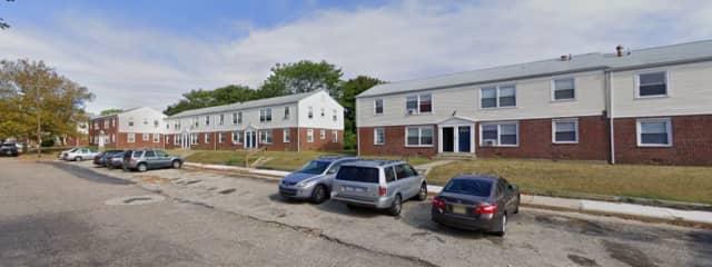 Apartments on Atlantic Avenue in Pleasantville.