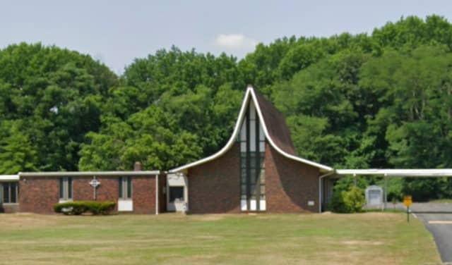 Westminster Presbyterian Church in Middletown