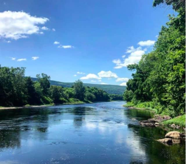 Delaware Water Gap National Park