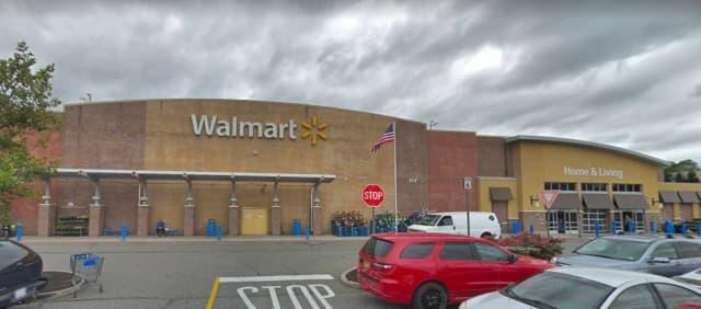 Garfield Walmart