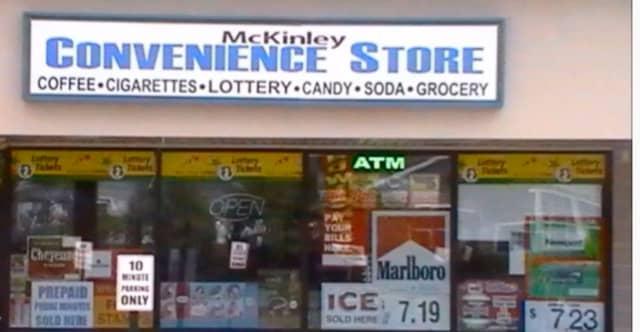 McKinley Convenience Store in Manahawkin,