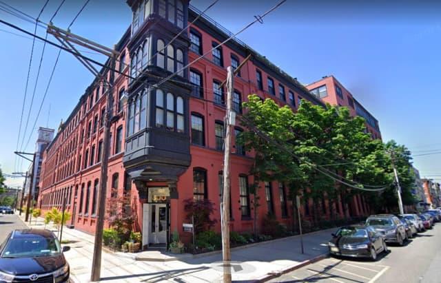 300 Grand St., Hoboken