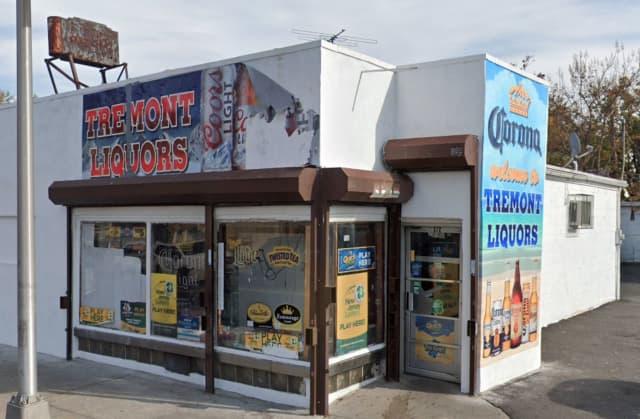 A winning Jersey Cash 5 ticket was sold at Tremont Liquor on Sanford Street in East Orange.
