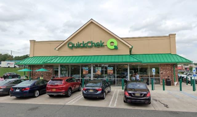 QuickChek (250 Ridgedale Ave. in Cedar Knolls)