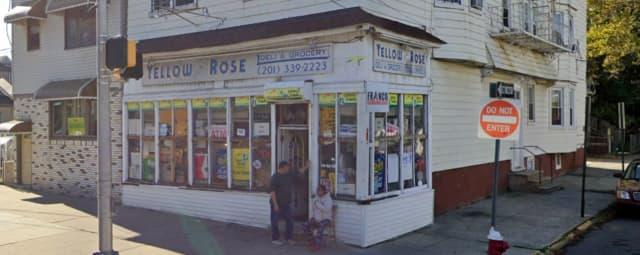 Yellow Rose Deli, Bayonne