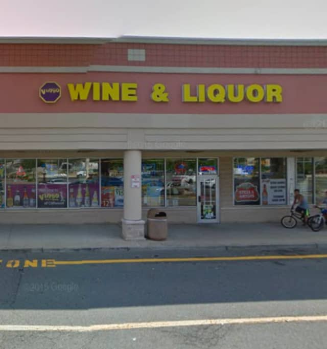 Vingo Wine & Spirits in Cliffwood,