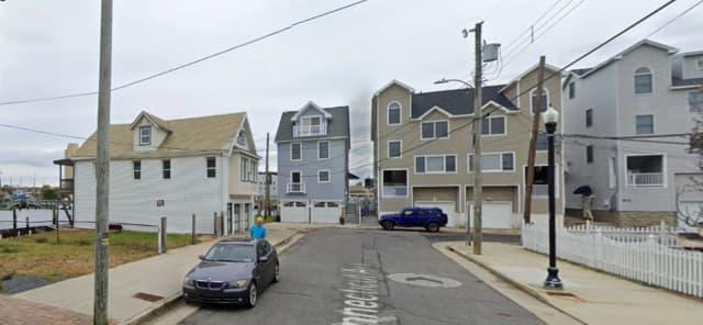 600 block of Connecticut Avenue, Atlantic City