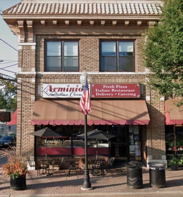 Arminio's Italian Corner in Chatham (236 Main St.)