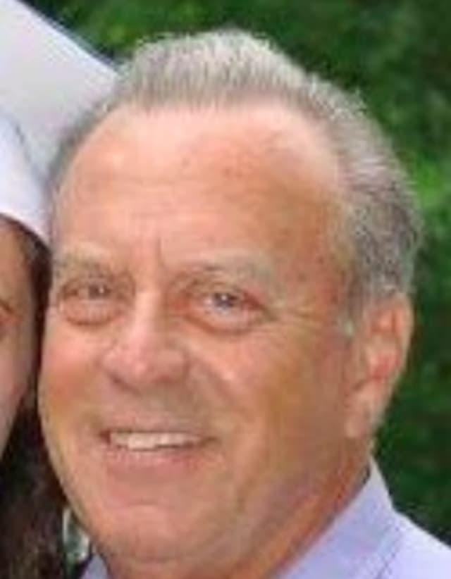 The late Douglas N. Vane