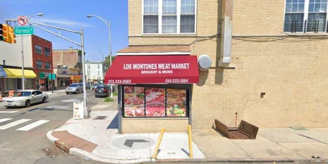 Los Montones Meat Market, 432 MLK Dr., Jersey City