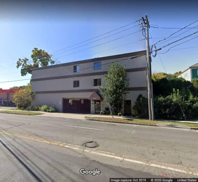 289 Main Ave. in Norwalk.