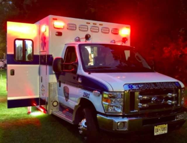 Medford EMS