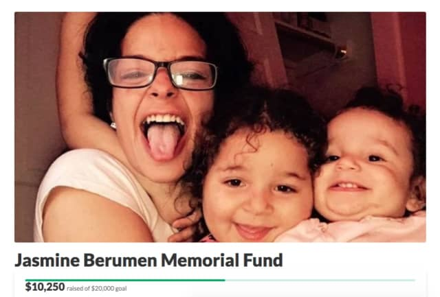 The Hudson County community is rallying for a North Bergen family of five after their mother — a former EMT — was killed in a double-fatal domestic incident.