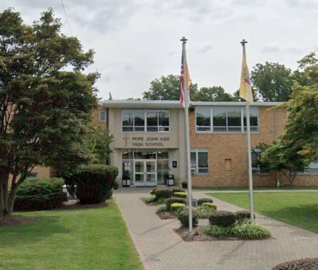 Pope John XXIII Regional High School