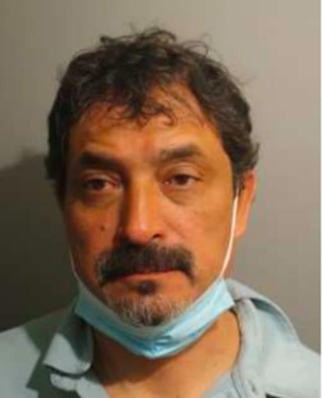 Juan Gonzalez of New Fairfield