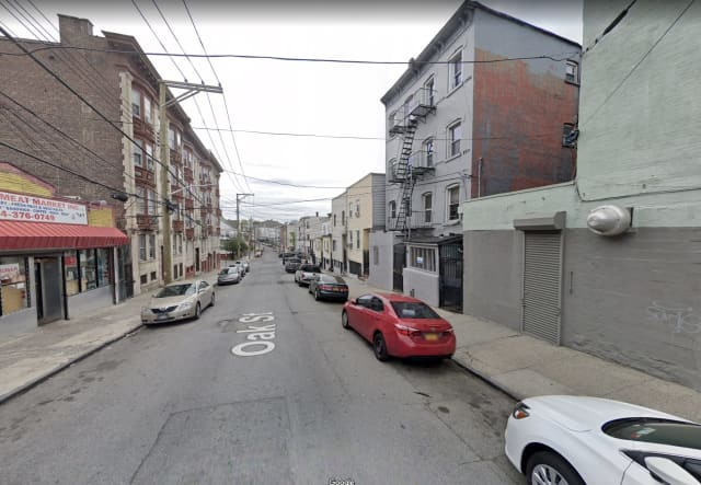 A man was shot and killed on Oak Street in Yonkers.