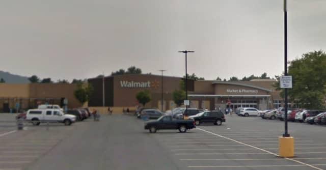 Walmart Supercenter (1885 Route 57, Hackettstown)