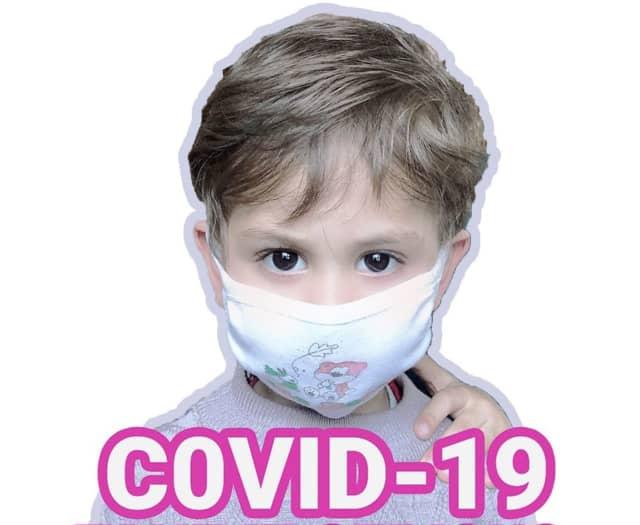 COVID children