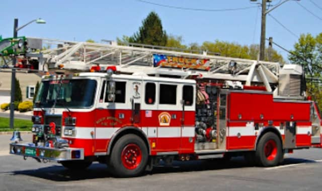 North Brunswick Volunteer Fire Co.