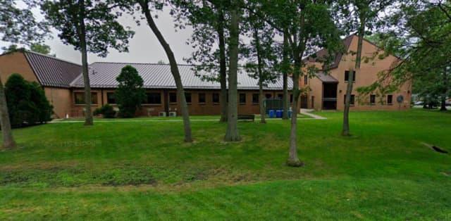 Ocean County Juvenile Detention Center