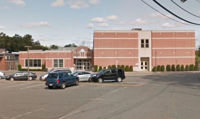 MacKinnon Middle School