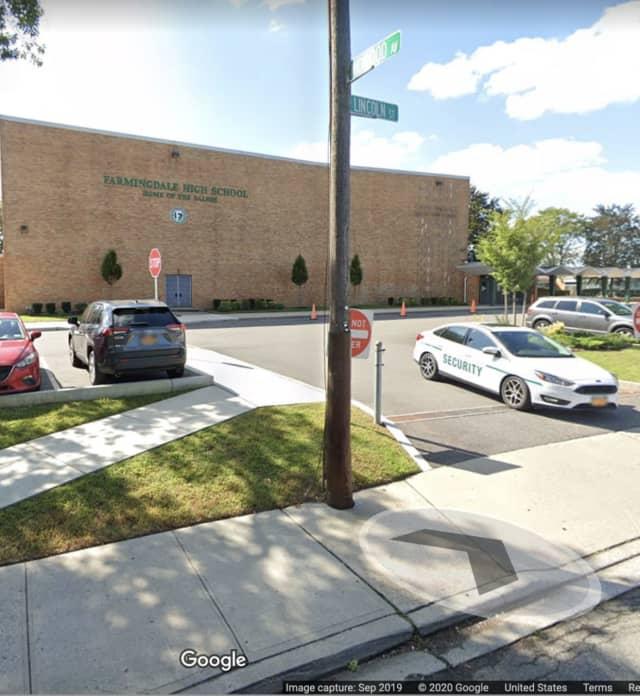Farmingdale High School